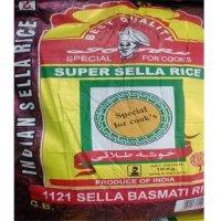 برنج خارجی سرآشپز ۱۱۲۱- ۱۰ کیلویی